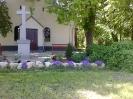 templom előtti kép